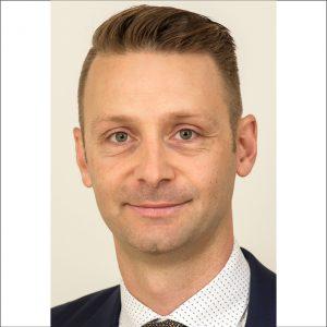 Dr David Graham