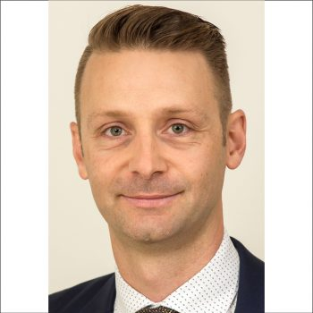 Dr David Graham - Hand Surgeon